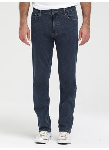 Lee Cooper Jean Pantolon | Ricky - Straight Mavi